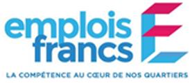 Logo des Emplois Francs