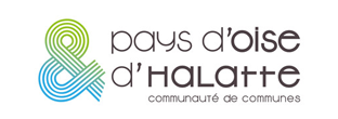 Logo de la communauté de communes