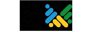 Logo de la communauté 'agglomération Creil Sud Oise
