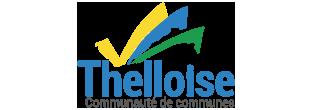 Logo de la communauté de communes Telloise
