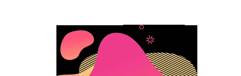 Image de fond avec des motifs abstraits