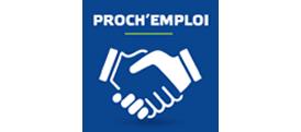 Logo de Proch'Emploi