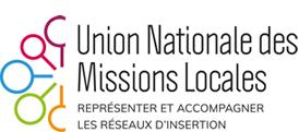 Logo de l'union des missions locales